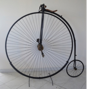 Grand Bicycle 01